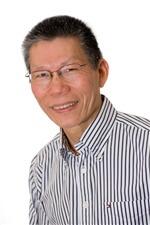 Dr Gary Liew