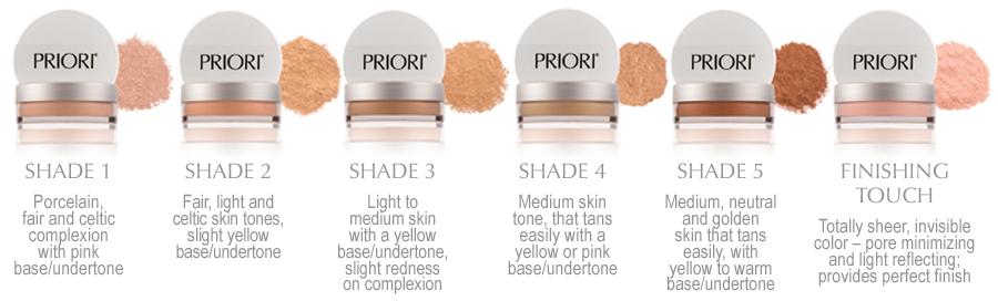 priori makeup